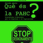 [Berga] Què és la PAHC?