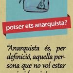 Neix la Federació Anarquista de Catalunya