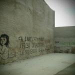 <em>Col·lapsem</em> l'Ajuntament a un any del desallotjament del CSO La Tremenda