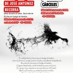 28 de març: manifestació contra les presons i en solidaritat amb Antúnez Becerra