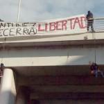 Vídeo en solidaritat amb Antúnez Becerra
