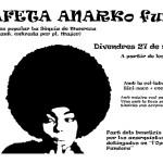27 de març: kafeta anarko funk a l'Ateneu la Sèquia