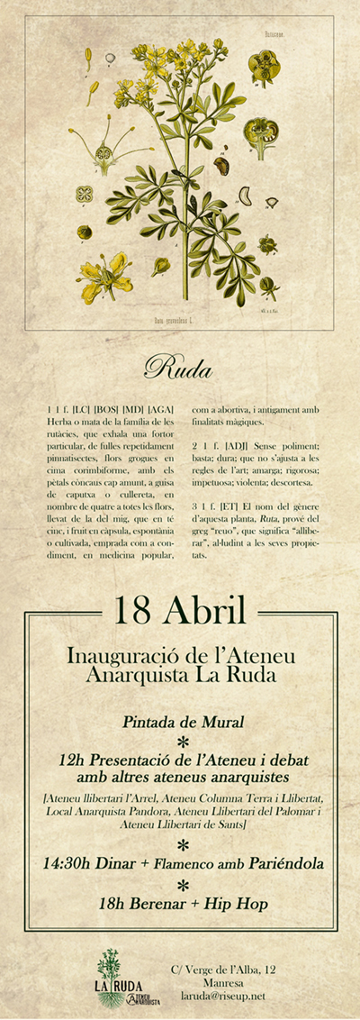 cartell ruda 18 abril