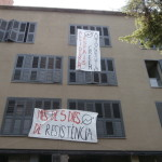 Inauguració de l'Ateneu Anarquista La Ruda
