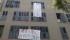 L'Ateneu Anarquista la Ruda poc després de ser okupat el setembre passat
