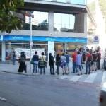 Convocatòria en solidaritat amb la plantilla subcontractada de Movistar