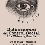 30 Maig | Ruta d'Observació del Control Social