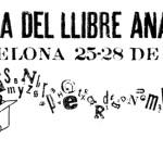 25-28 juny | 11a Mostra del Llibre Anarquista de Barcelona