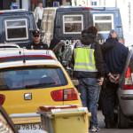 L'AN allibera tres presos de l'Operació Pinyata