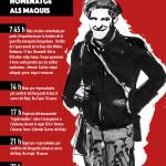 XVIII Marxa-Homenatge als Maquis a Berga