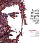 [Barcelona] Presentació d'Isanta 10 anys després
