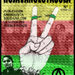 "Publicada la revista ""Rojava no esta sola"""