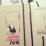 Surt l'Agenda Llibertària 2016