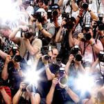 Més que una evidència: la premsa apunta, la policia dispara