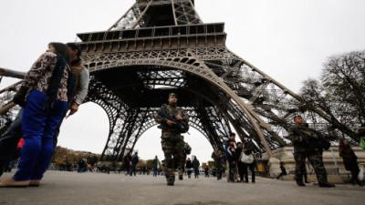 París en guerra