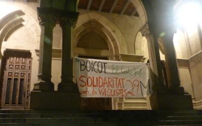 Boicot El Corte Inglés