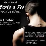13 de febrer | Docu i debat sobre transexualitat