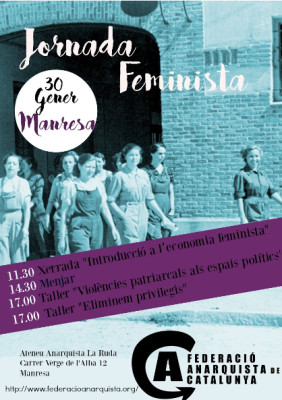 Jornada feminista