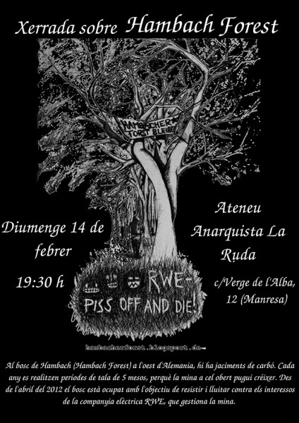 cartell forest web