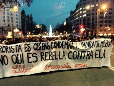 Llibertat Mònica i Francisco