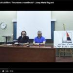 Video de la presentació de <em>Marcel·lí Massana. Terrorisme o resistència?</em> a Berga