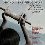 refugiades