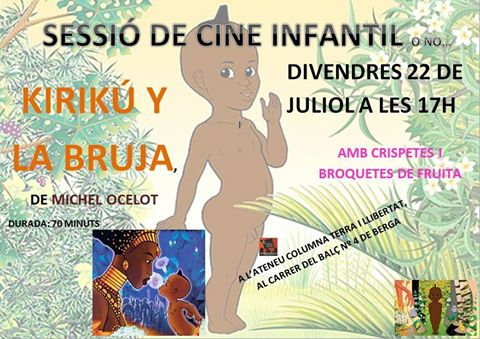 cinemainfantil