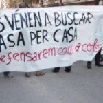 Crònica de la Solidaritat Rebel a Manresa