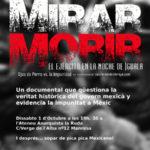 1 d'octubre | Documental sobre Ayotzinapa i kafeta mexicana a la Ruda