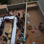 Innocentada| L' Ajuntament de Manresa cedeix l'Ateneu Anarquista la Ruda a les actuals okupants