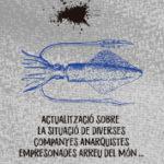 17 de febrer| Espai d'escriptura de cartes i kafeta solidaria a la Ruda