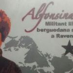 En record d'Alfonsina Bueno