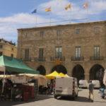Els indrets de la IV Ruta històrica Anarquista per Manresa