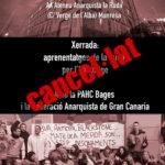 Cancel·lada-aplaçada la xerrada de la FAGC i la PAHC Bages a la Ruda