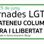 Jornades LGTB a Berga
