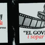 "Dijous 29 de juny | Passi del documental ""El govern de la por"" a la Ruda"