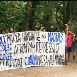 Valoracions de la Marxa-Homenatge als Maquis 2017