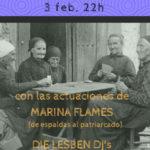 3 de febrer   Nova cafeta el Desvío