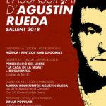 40 anys de l'assassinat d'Agustín Rueda