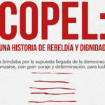 Manresa, 13 de juliol: COPEL, una historia de rebeldía y dignidad