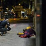 Entrevista a Tasos Smetopoulos sobre la situació de les refugiades a Grècia i el projecte Steps