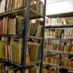 La biblioteca obrerista i anarquista de Berga