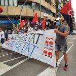 Comunicat de la CGT sobre l'acord dels acomiadaments a Montajes Rus